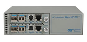 Protel Solutions.co.uk - Network Interface Device Hybrid