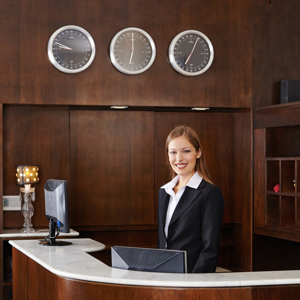 Hotel Phones At ProTel Solutions
