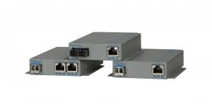 OmniConverter GPoE/SE and GPoE+/SE
