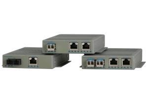OmniConverter GPoE/S, GPoE+/S and GHPoE/S