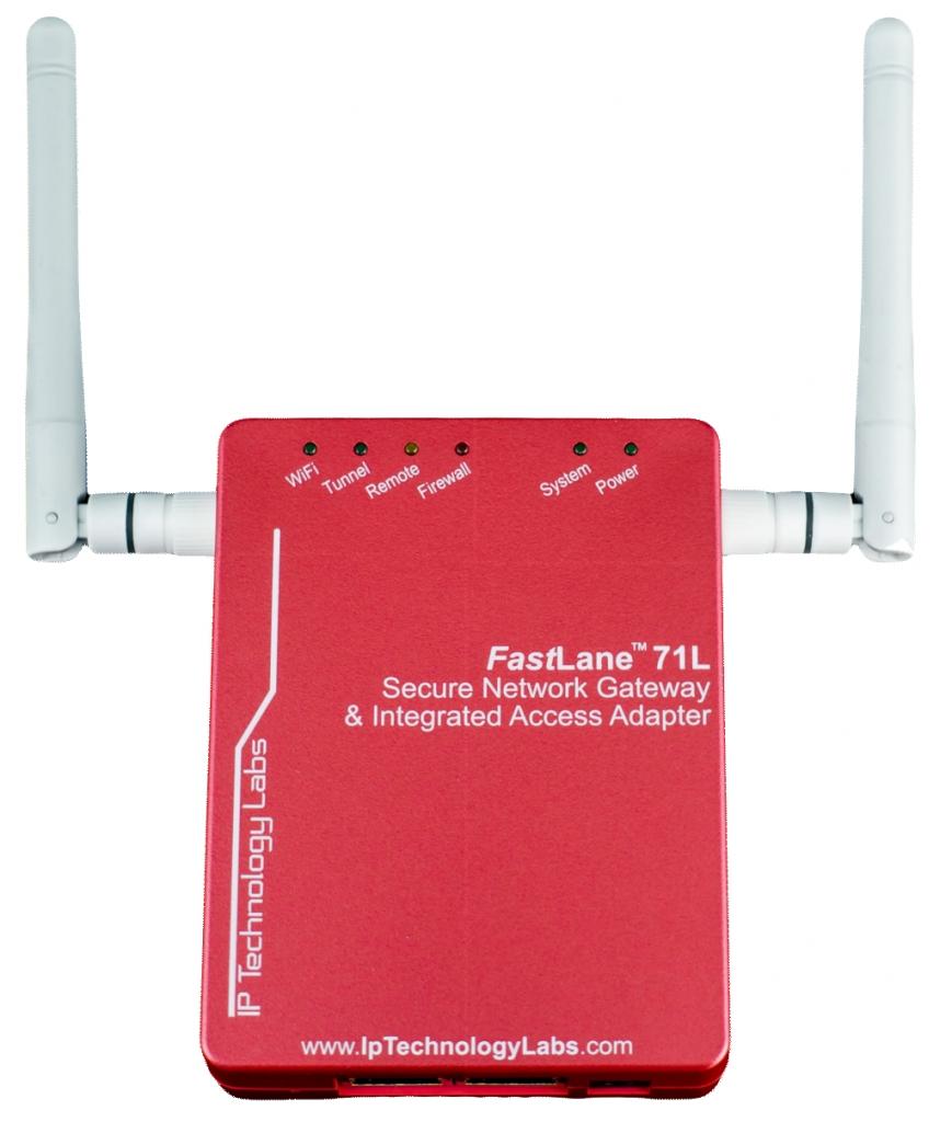 FastLane71LW WiFi